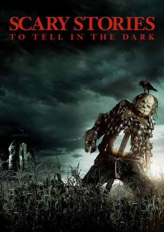 Scary Stories to Tell in the Dark HDX VUDU