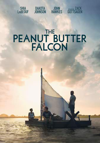 The Peanut Butter Falcon HDX VUDU