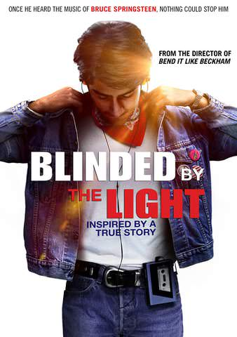 Blinded by the Light SD VUDU or SD MoviesAnywhere