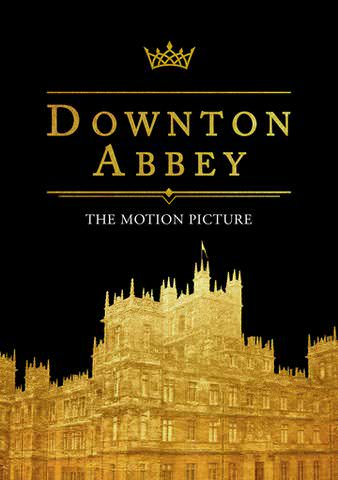 Downton Abbey HDX VUDU or HD MoviesAnywhere