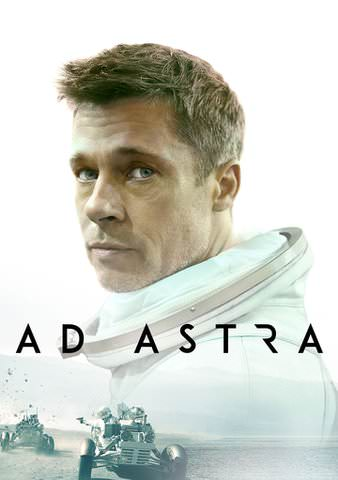 Ad Astra HDX VUDU or HD MoviesAnywhere