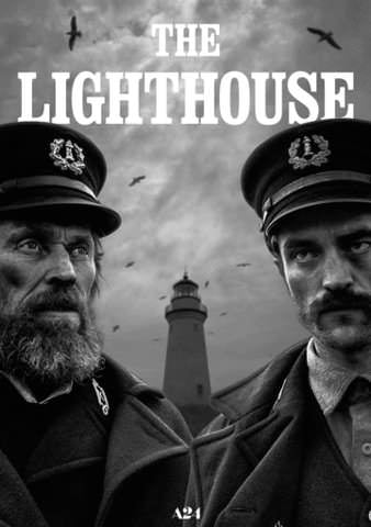 The Lighthouse HDX VUDU