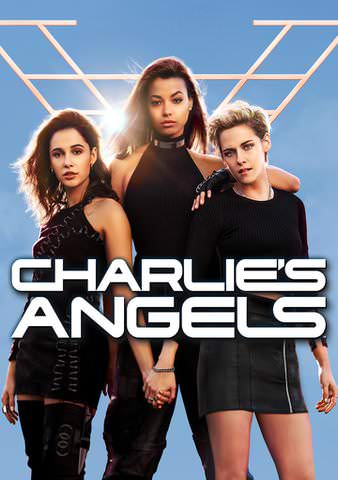 Charlies Angels (2019) HDX VUDU or HD MoviesAnywhere