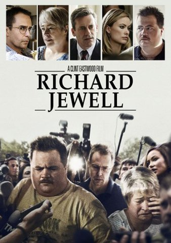 Richard Jewell SD VUDU or SD MoviesAnywhere