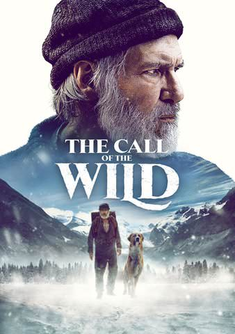 Call of the Wild HDX VUDU or HD MoviesAnywhere