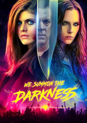 We Summon the Darkness HDX VUDU