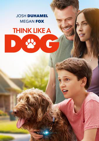 Think Like a Dog HDX VUDU