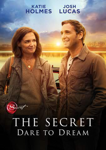The Secret: Dare to Dream HDX VUDU