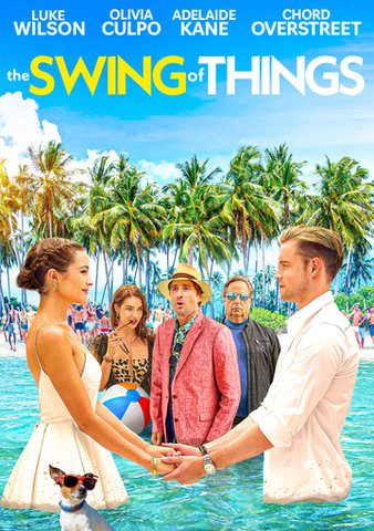 The Swing of Things HDX VUDU