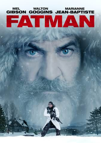 Fatman HDX VUDU or HD iTunes