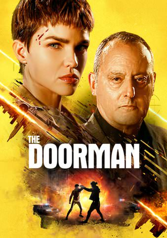 The Doorman HDX VUDU