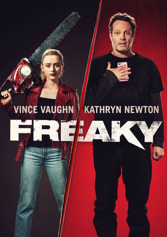 Freaky HD MoviesAnywhere