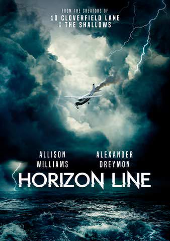 Horizon Line 4K iTunes