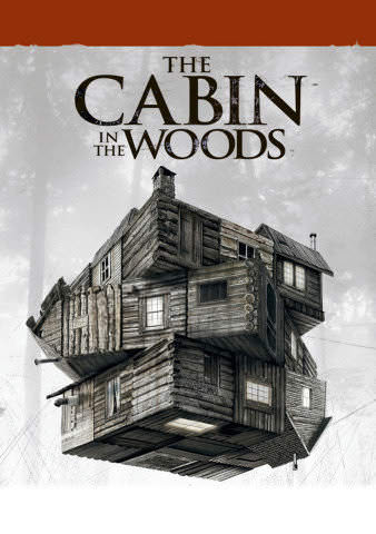 The Cabin in the Woods SD iTunes