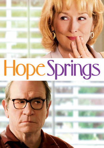 Hope Springs SD VUDU or SD MoviesAnywhere