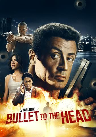 Bullet to the Head HDX VUDU or HD MoviesAnywhere