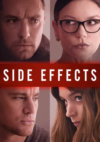 Side Effects HD iTunes
