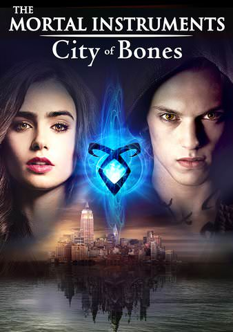 The Mortal Instruments: City of Bones SD VUDU or SD MoviesAnywhere