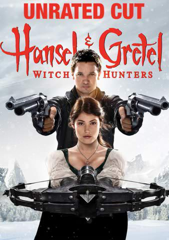 Hansel and Gretel: Witch Hunters (Unrated) HD iTunes