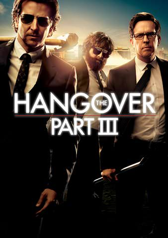 The Hangover Part III SD VUDU or HD MoviesAnywhere