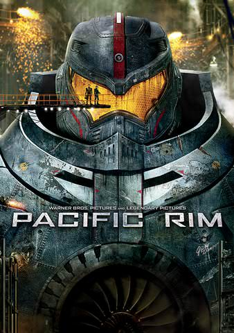 Pacific Rim SD VUDU or HD MoviesAnywhere