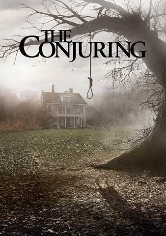 The Conjuring SD VUDU or HD MoviesAnywhere