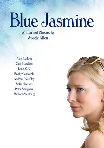 Blue Jasmine SD VUDU or SD MoviesAnywhere