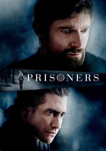 Prisoners SD VUDU or HD MoviesAnywhere