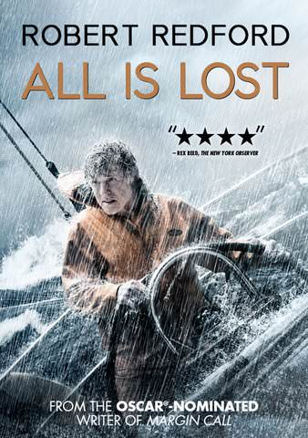 All Is Lost SD VUDU