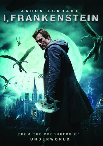 I, Frankenstein HD iTunes