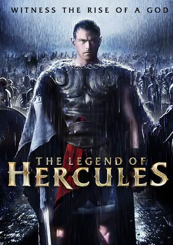 The Legend of Hercules SD VUDU