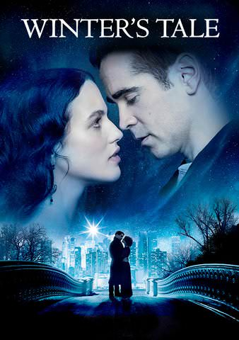 Winter's Tale SD VUDU or HD MoviesAnywhere