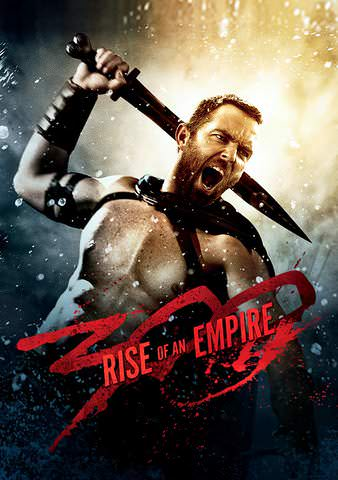 300: Rise of an Empire SD VUDU or HD MoviesAnywhere