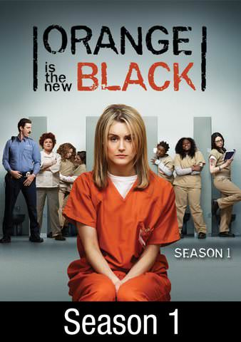 Orange is The New Black: Season 1 HDX VUDU