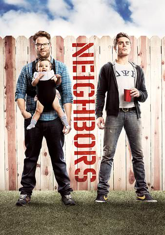 Neighbors HD iTunes