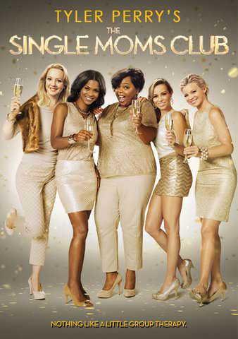 The Single Moms Club SD VUDU