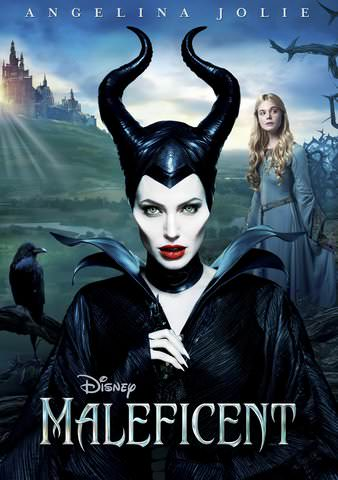 Maleficent HDX VUDU or HD MoviesAnywhere