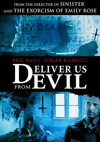 Deliver Us from Evil SD VUDU or SD MoviesAnywhere