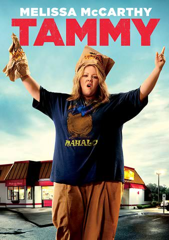 Tammy SD VUDU or HD MoviesAnywhere