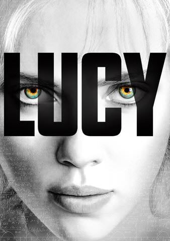Lucy HDX VUDU or HD MoviesAnywhere