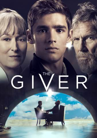 The Giver HDX VUDU