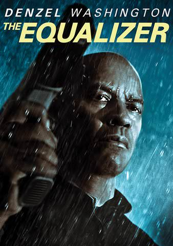 The Equalizer SD VUDU or SD MoviesAnywhere