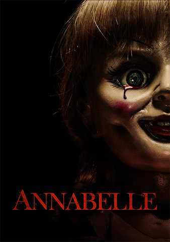 Annabelle HDX VUDU or HD MoviesAnywhere