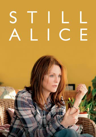 Still Alice SD VUDU
