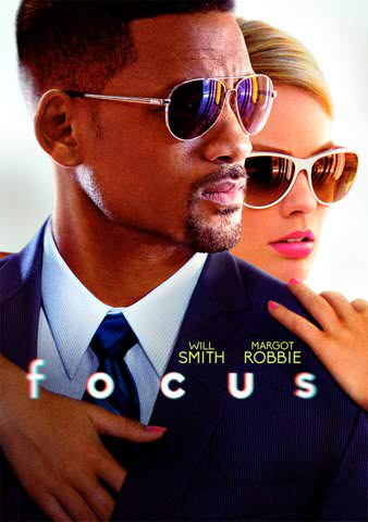 Focus SD VUDU or HD MoviesAnywhere