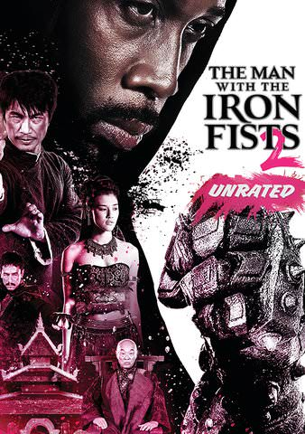 The Man with the Iron Fists 2 (Unrated) HD iTunes
