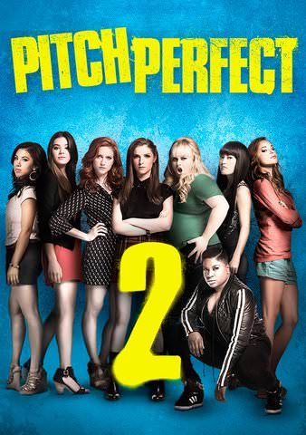 Pitch Perfect 2 4K iTunes