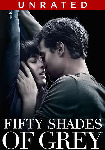 Fifty Shades of Grey (Unrated) HDX VUDU or HD MoviesAnywhere