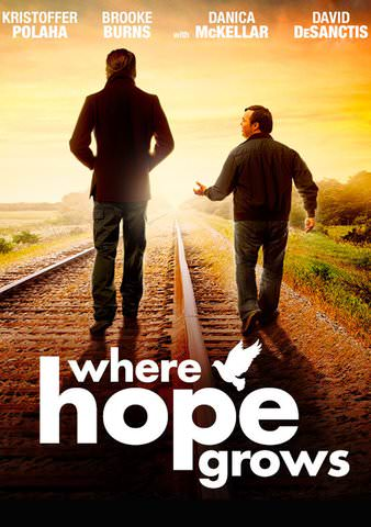 Where Hope Grows SD VUDU