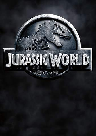 Jurassic World 4K iTunes
